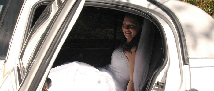 Newcastle Wedding Limousine Hire