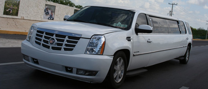 limo hire Newcastle